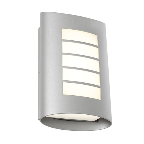 Bicheno Exterior Wall Light Black Adorama Lighting